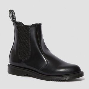Dr. Martens Flora Smooth Chelsea Boot